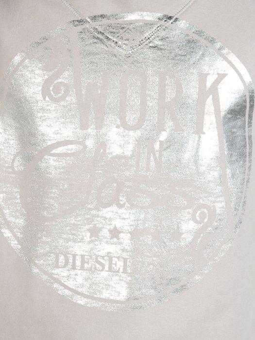 DIESEL STHAR-RS 00HQI Sweaters U d