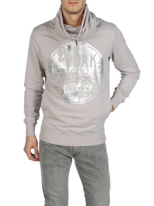 DIESEL STHAR-RS 00HQI Sweatshirts U e