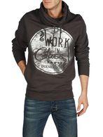 DIESEL STHAR-RS 00HQI Sweaters U f