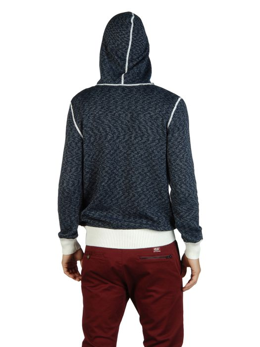 55DSL KOLLECTIVE Pullover U a