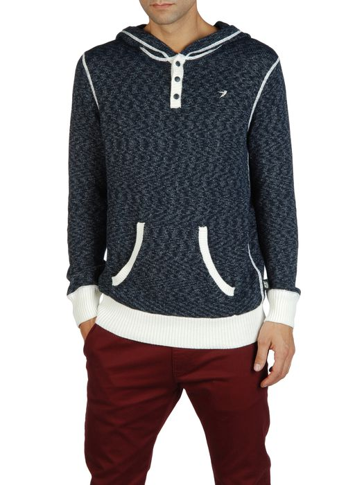 55DSL KOLLECTIVE Knitwear U e
