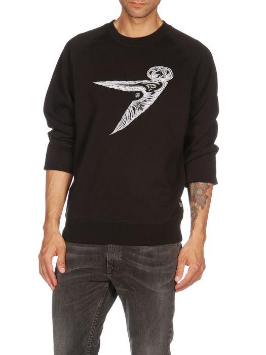 55DSL F-MARC DEAN Sweaters U f