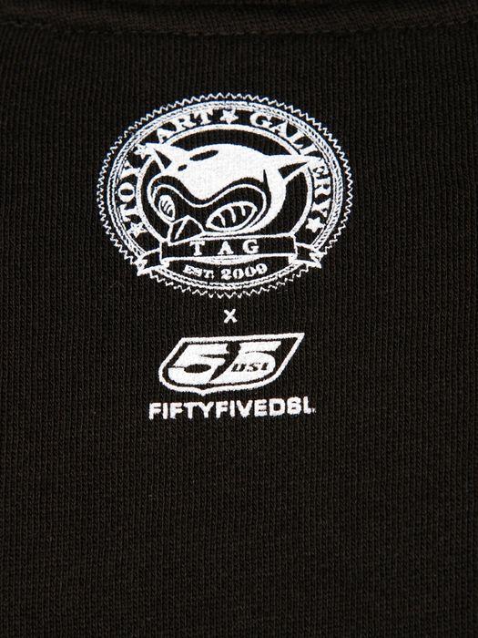 55DSL F-MARC DEAN Sweatshirts U d