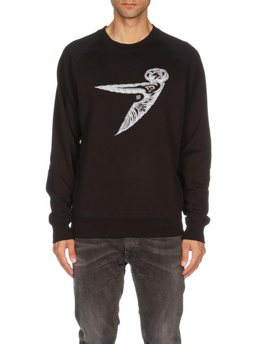 55DSL F-MARC DEAN Sweaters U e