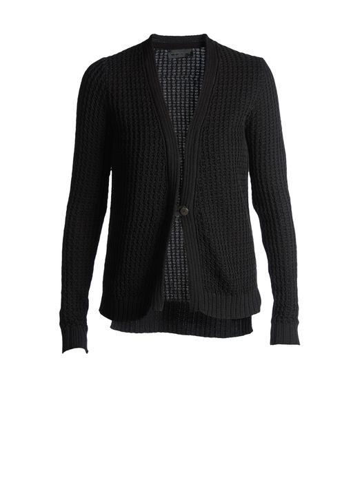 DIESEL BLACK GOLD MAXWELL Knitwear D f
