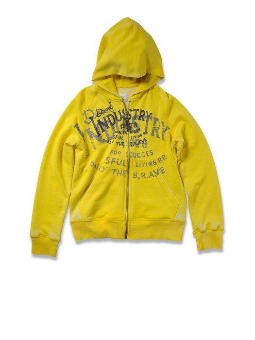 DIESEL SEAZZI Sweaters U f