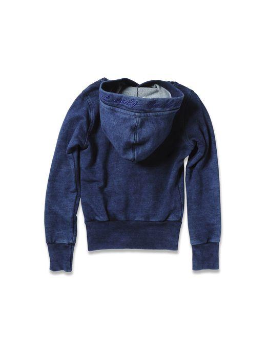 DIESEL SIZERE Sweatshirts D r