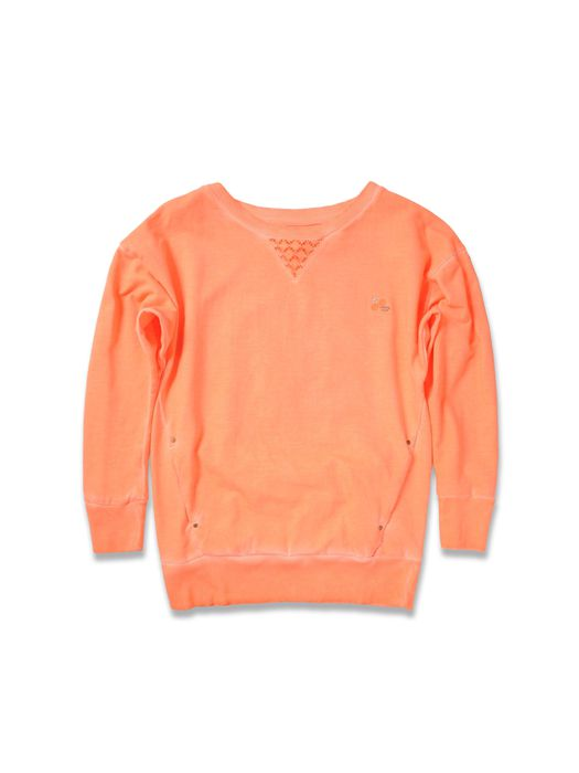 DIESEL SITUKA Sweaters D f