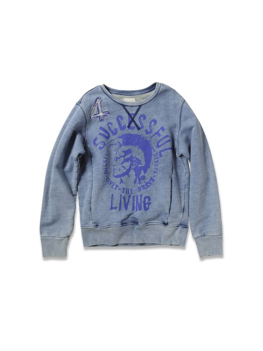 DIESEL SINZO Sweaters U f