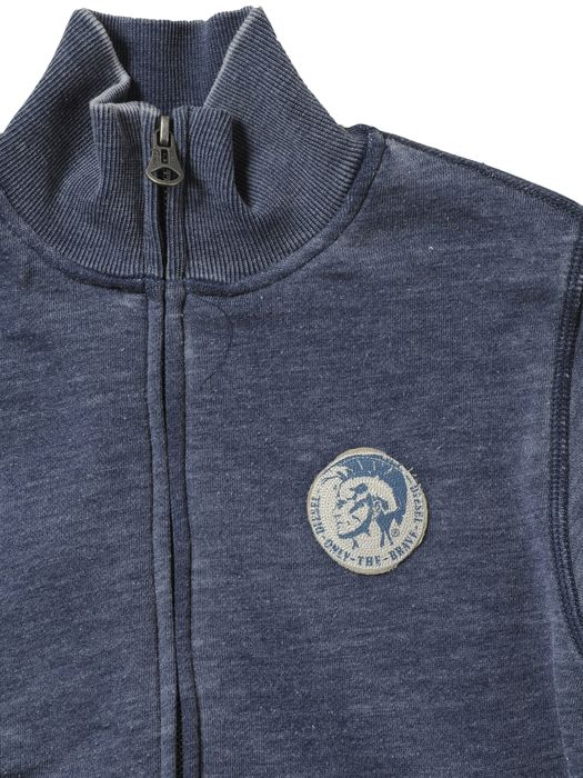 DIESEL SIBITY Sweatshirts U d