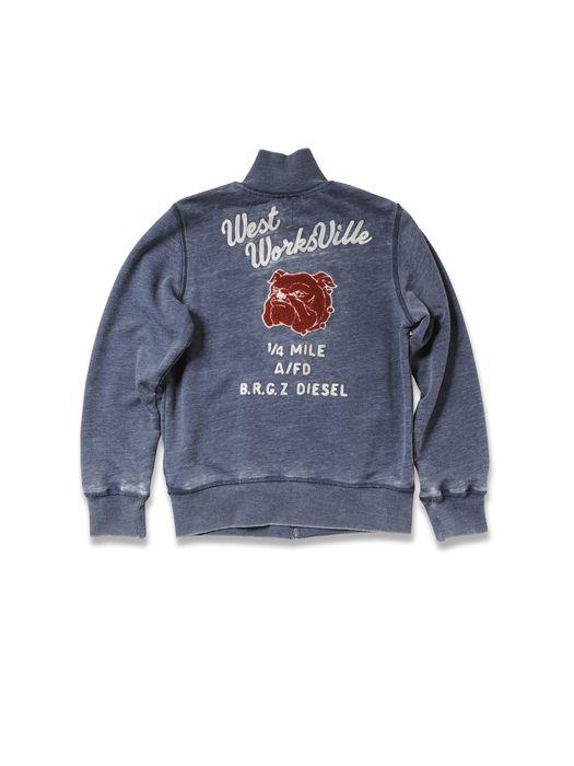 DIESEL SIBITY Sweatshirts U r