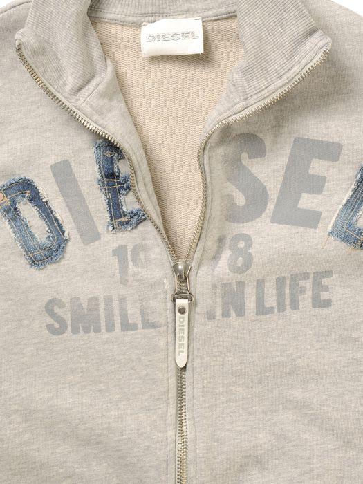 DIESEL SOFYT Sweatshirts U d