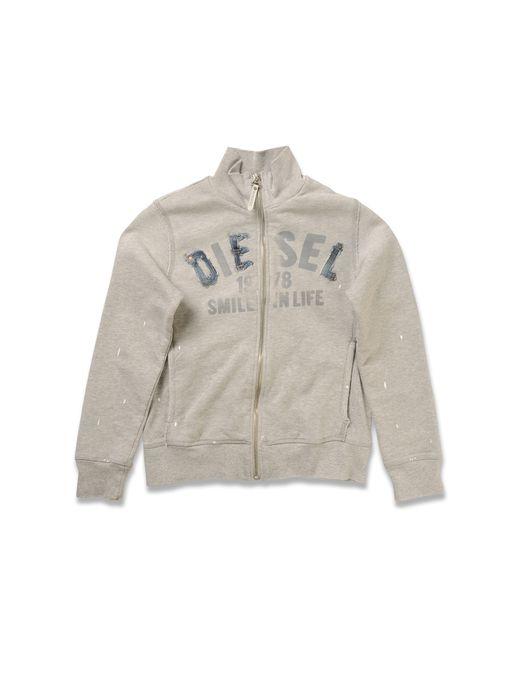 DIESEL SOFYT Sweaters U f