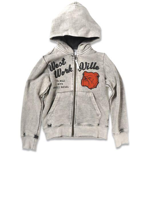 DIESEL SODIY Sweaters U f