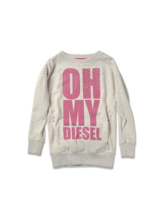 DIESEL STIFE Sweatshirts D f