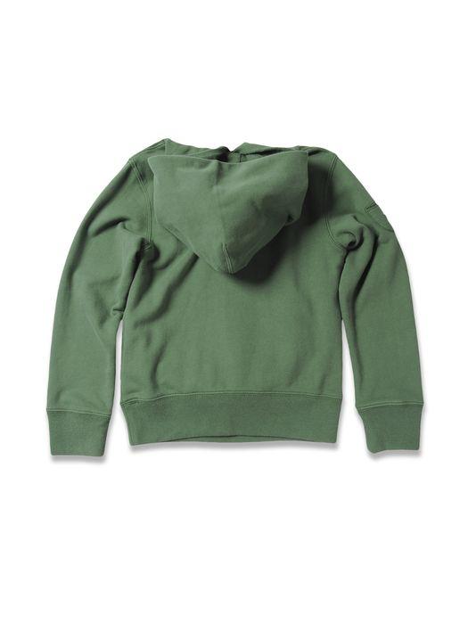 DIESEL SALISY Sweatshirts U e