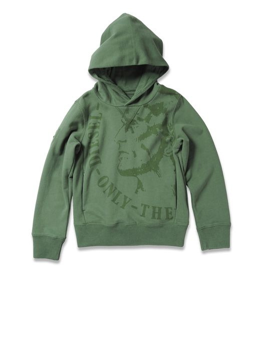 DIESEL SALISY Sweatshirts U f