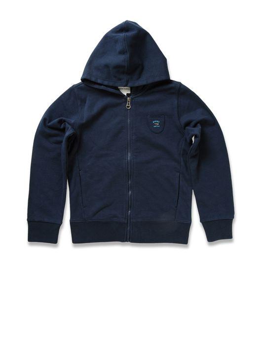 DIESEL SUBBY Sweatshirts U f
