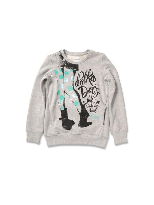 DIESEL STABIF-J Sweaters D f
