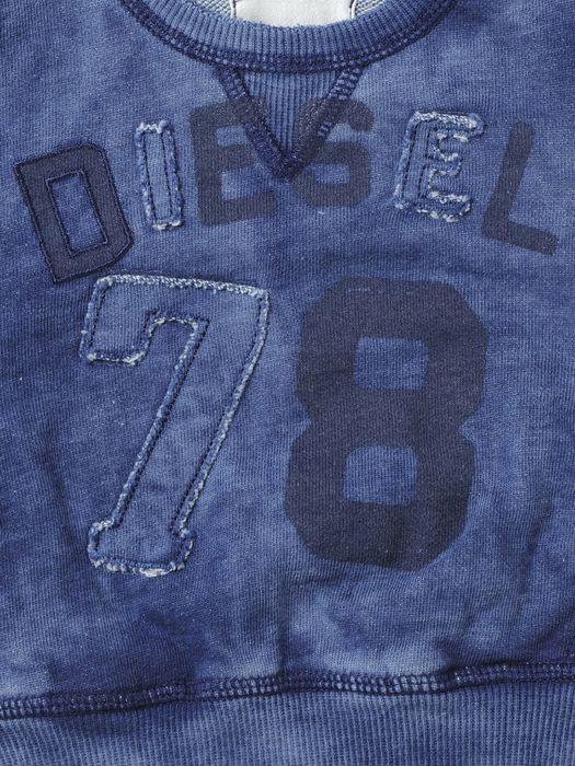 DIESEL SAPPNYB Sweaters U d