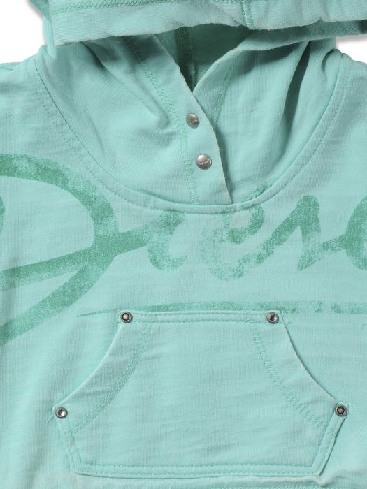 DIESEL SAGGYB Pull Cotton D d