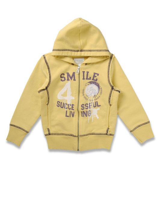 DIESEL SEMITIB Sweaters U f