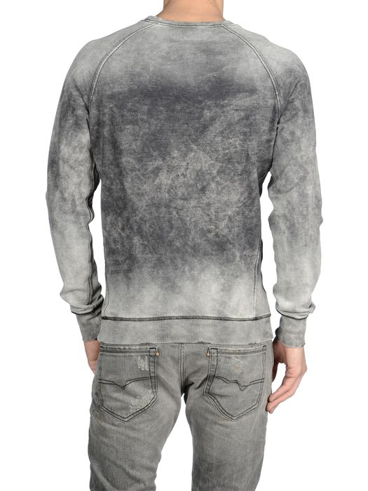 DIESEL SCHEMATIC-RS Sweaters U r