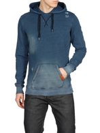 DIESEL SCREAM-RS Sudadera U f