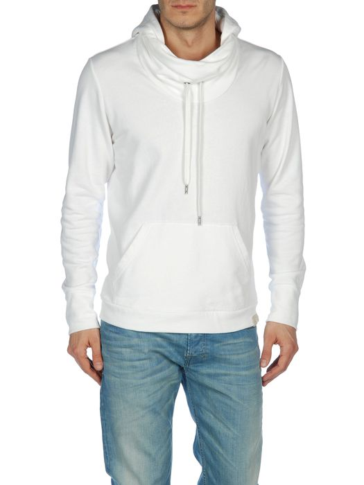 DIESEL SERIAL-RS Sweatshirts U e