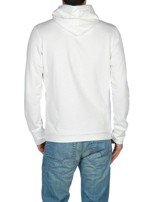 DIESEL SERIAL-RS Sweatshirts U r