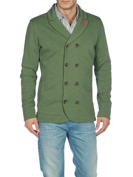 DIESEL SETTEL-RS Sweaters U e
