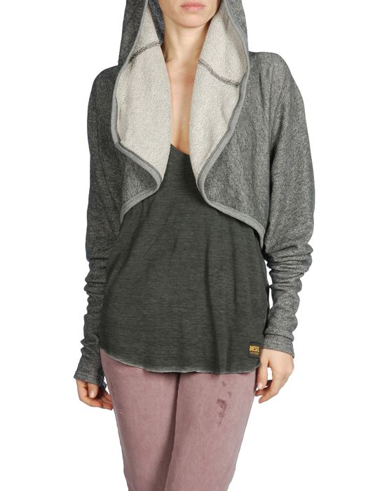 DIESEL F-LANU-A Sweaters D f