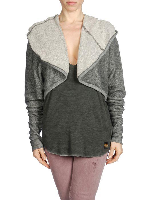 DIESEL F-LANU-A Sweaters D e