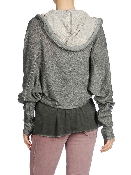 DIESEL F-LANU-A Sweaters D r