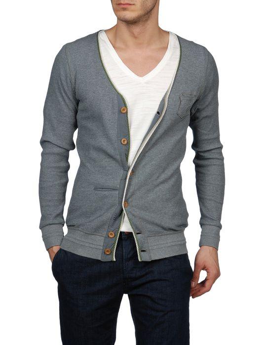 DIESEL T-SVITANI Sweaters U f
