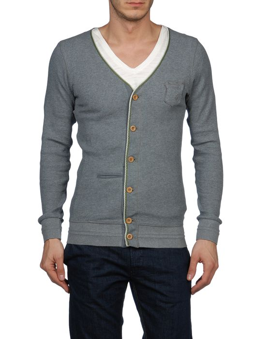 DIESEL T-SVITANI Sweaters U e