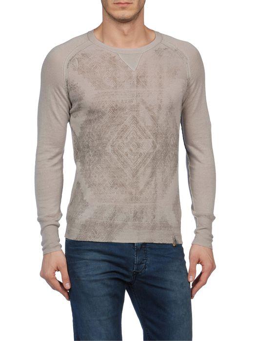 DIESEL K-RIGEL Knitwear U e