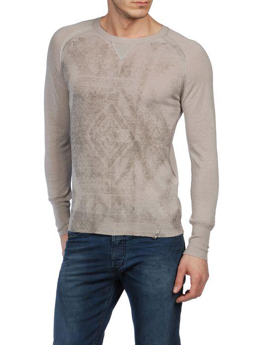 DIESEL K-RIGEL Knitwear U f