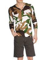 DIESEL K-CANOPO Knitwear U f