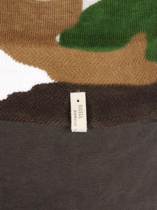DIESEL K-CANOPO Knitwear U d