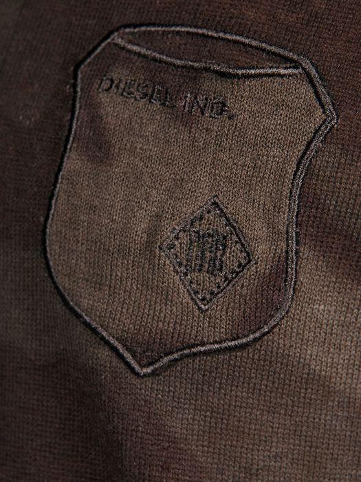 DIESEL K-CANOA Knitwear U d