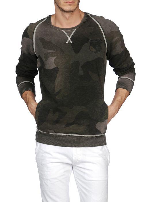 DIESEL SICAK Sweaters U f