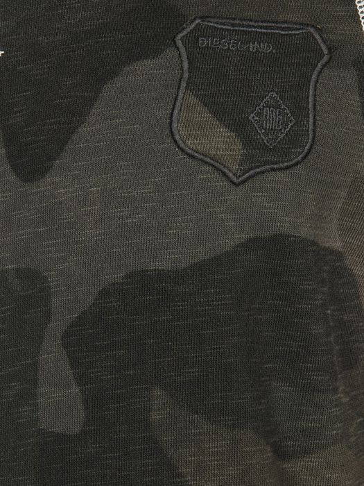 DIESEL SICAK Sweaters U d
