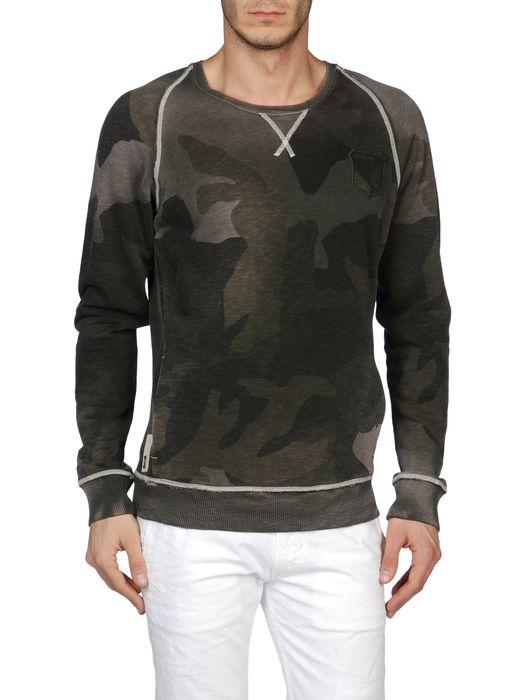 DIESEL SICAK Sweatshirts U e