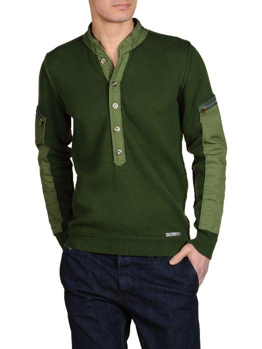 DIESEL K-REGOLO Knitwear U f