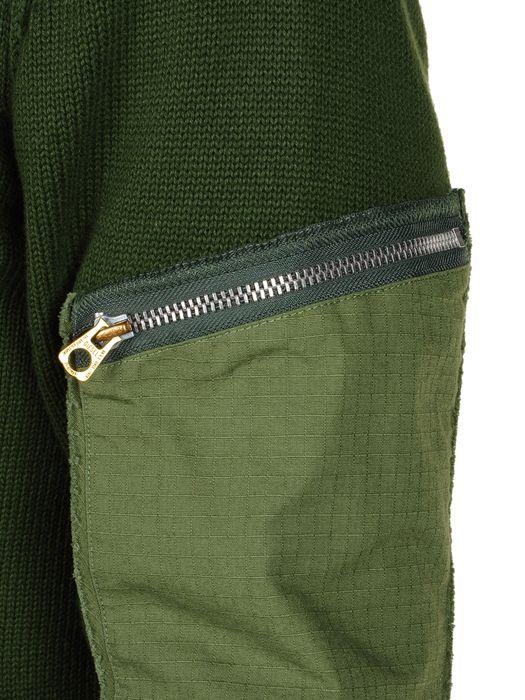 DIESEL K-REGOLO Knitwear U d