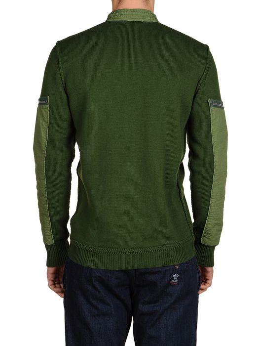 DIESEL K-REGOLO Knitwear U r