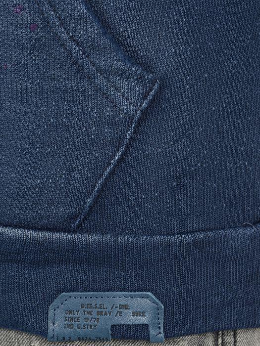 DIESEL SFRANTA-RS Sweatshirts U d