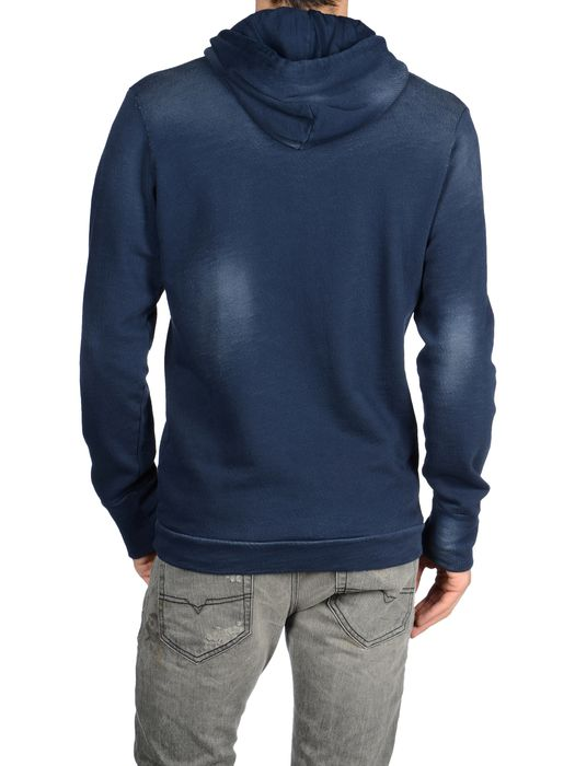 DIESEL SFRANTA-RS Sweatshirts U r