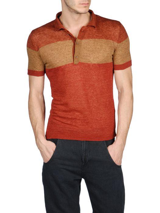 DIESEL K-SIRIO Knitwear U f
